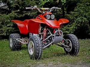 Diagram For 2003 Honda 400ex