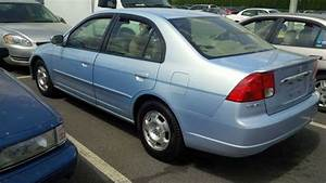 Find Used Very Clean 2003 Honda Civic Manual Transmission