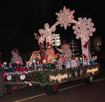 christmas parade  lights ideas decoratingspecialcom
