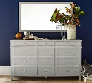 clara extra wide dresser pottery barn With clara dresser pottery barn