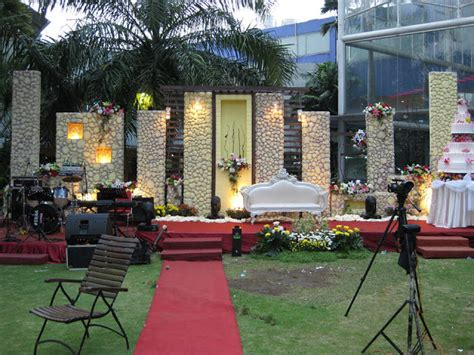 Outdoor Wedding Decorations by Wedding Ideas Concept Of Outdoor Wedding Decorations