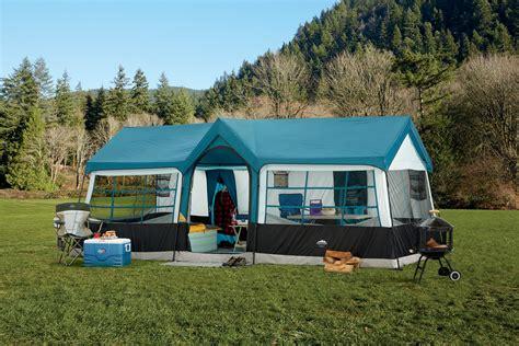 multi room tents with porch upc 818655003303 grand 20 x 12 upcitemdb