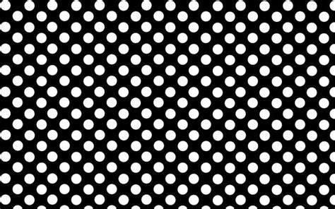 Black And White Polka Dot Background 20 Cool Polka Dot Wallpapers