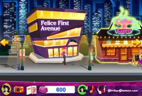 shopping 224 new york sur jeux fille gratuit
