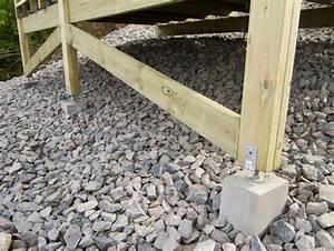 Fundament Für Terrasse : benders plint fundament 70cm avdeling telemark ~ Yasmunasinghe.com Haus und Dekorationen