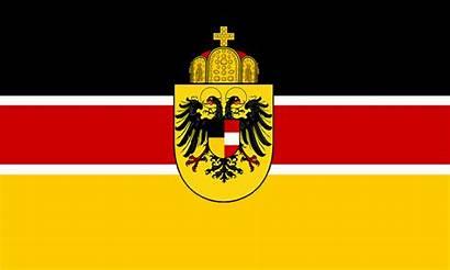 Flag Germany Austria Iii Thread Alternatehistory United