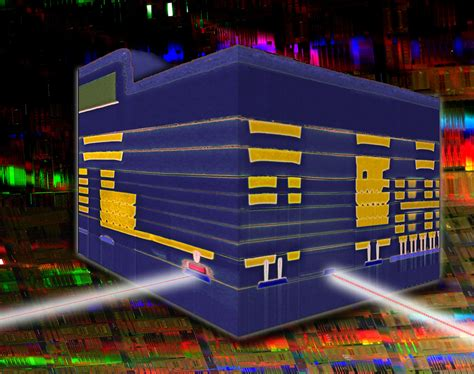 Ship Optc by Ibm Creates First Cheap Commercially Viable Electronic