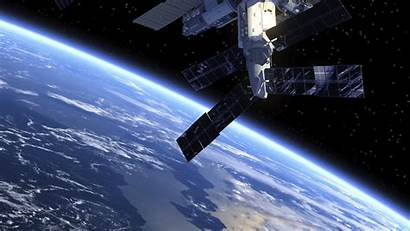 Earth Space Station Outer Planet Nasa Stream