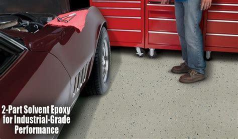 Rust Oleum EPOXYShield Professional Floor Coating