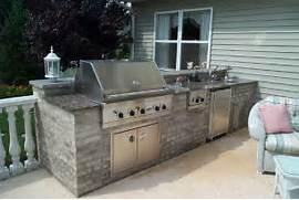 Outdoor Kitchen Plans by San Antonio Outdoor Kitchens Installation Design