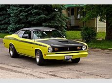 [FOR SALE] 1970 Plymouth Duster AAR Themed H Code