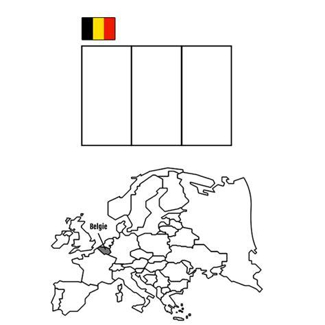 Circus Vlag Kleurplaat by Landen En Vlaggen Kleurplaten Kleurplatenpagina Nl