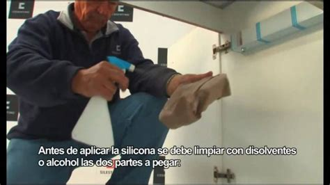video instalacion fregadero cocina silestone www venespa