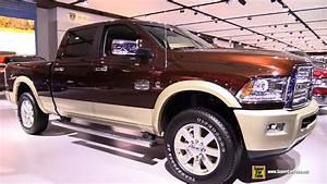 2015 Ram 2500 Laramie Longhorn Turbo Diesel ...