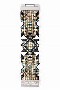 manchette bracelet hipanema dakota bracelet hipanema With robe de cocktail combiné avec manchette style hipanema