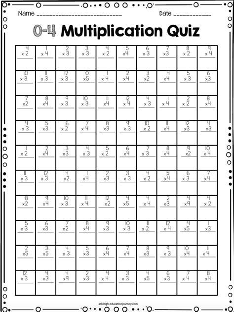 best 25 multiplication timed test ideas on pinterest multiplication test teaching