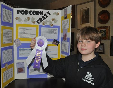 How To Help Your Kid Win A Science Fair Marketing Where
