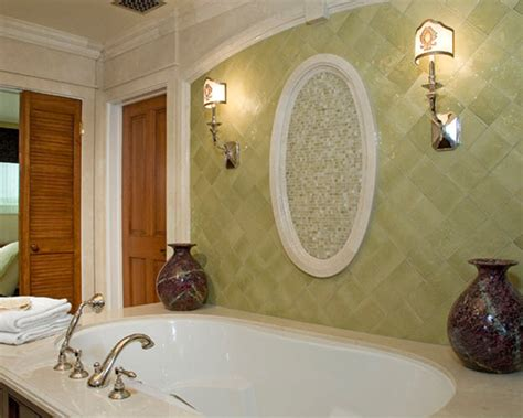 Light Green Bathroom Tile Ideas And Pictures