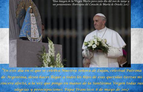 Parroquia del Corazón de María de Oviedo: 8 de mayo ...