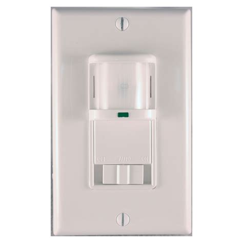 touch l switch lowes shop touch glow motion activated wall switch at lowes com