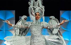 Miss Philippines Real Winner of National Costume at Miss ...