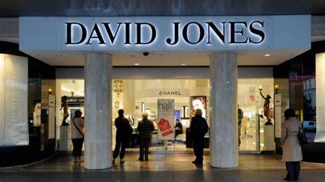 interest high in purchase of david jones melbourne sydney stores