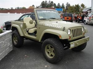 2012 Jeep Wrangler Sport Army Jeep For Sale