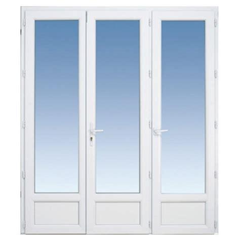 prix porte fenetre pvc vitrage portes fen 234 tres lapeyre toute porte d entr 233 e en utilisant porte fenetre pvc vitrage