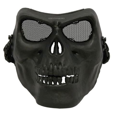 protect black surgical mask effective