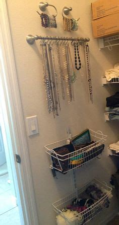how to clean cabinets in the kitchen can t find a place to hang your shower things use 9327