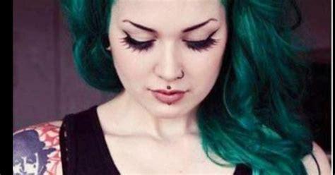 Deep Emerald By Splat Hair Dye