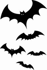 Halloween Cartoon Bat - ClipArt Best