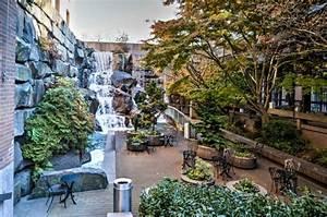 Wasserfall Im Garten. wasserfall im garten nowaday garden ...