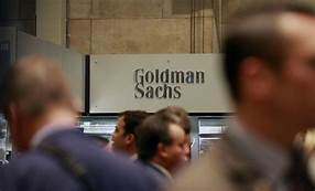 Class action lawsuit filed against Goldman Sachs…