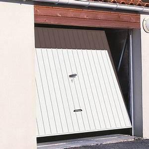 porte de garage pro access basculante non debordante With porte de garage basculante pour modele de porte