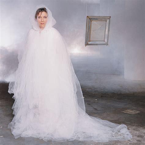 sew tulle ghost costume martha stewart