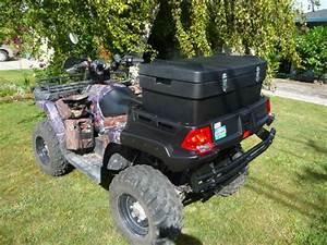 New X2 Cargo Boxes