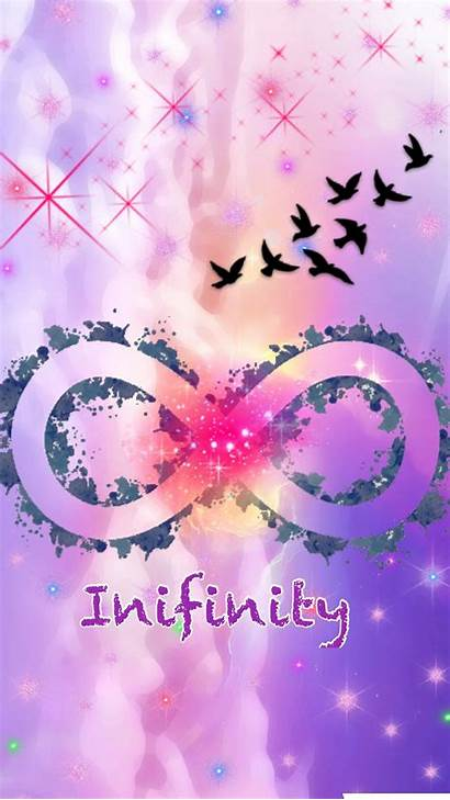 Girly Laptop Wallpapers Infinity