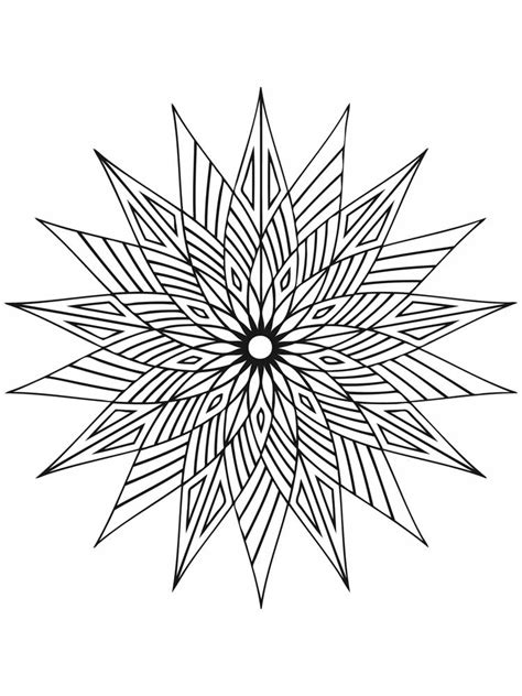 stars coloring pages  adults printable   stars coloring pages