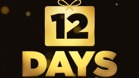 Apple 12 Days Of Gifts Hands Out Free Content
