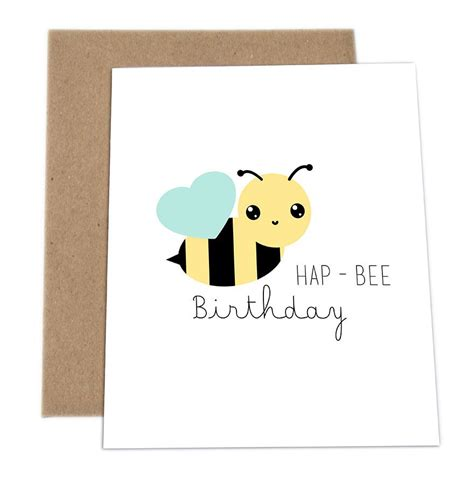 ✓ free for commercial use ✓ high quality images. The Cutest Pun Cards By Impaper   Cute birthday cards, Birthday card puns, Funny birthday cards