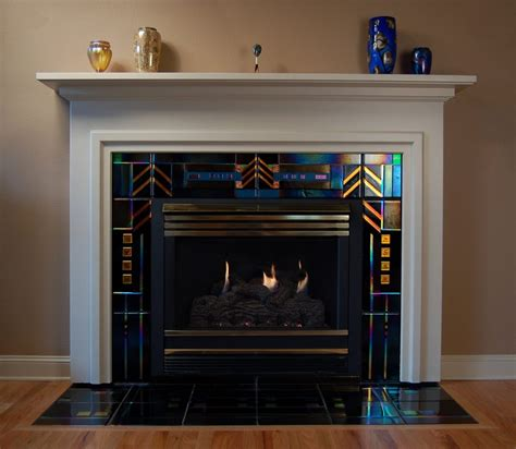 image of fireplace surround ideas fireplace tile design ideas on the mantel and hearth