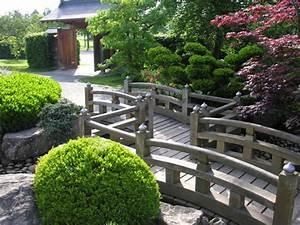 Pflanzen Japanischer Garten : japangarten ~ Lizthompson.info Haus und Dekorationen