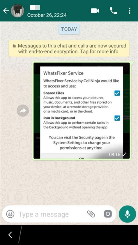 whatsapp fixer blackberry app co