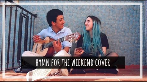Hymn For The Weekend // Coldplay (cover With Moisés)