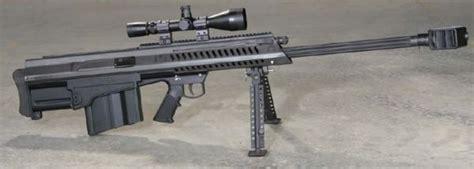Barrett XM500 - Wikipedia