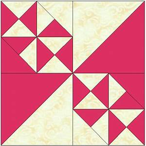 QUILT PATTERNS TRIANGLES « Free Patterns