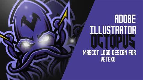 Kraken Mascot Logo [for Sale!!!]