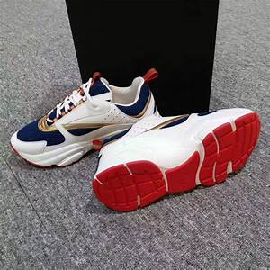 Buy Cheap Dior Shoes For Men Sneakers 9107174 From