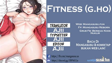 fitness chapter  komiktap